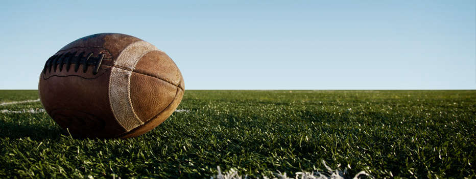football-on-ground