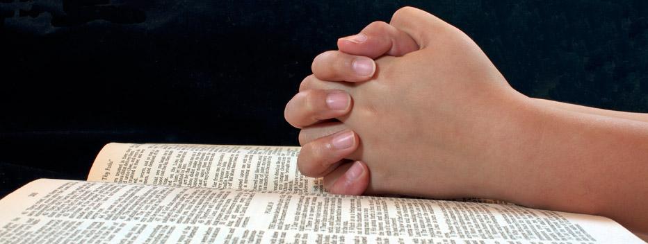 hands-bible